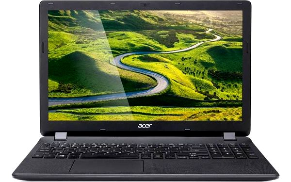Notebook Acer Aspire s Full HD displejem
