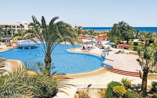 Egypt, Hurghada, letecky na 7 dní s all inclusive