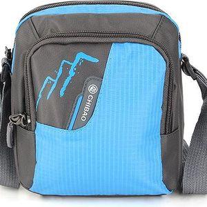 Sportovní pánská taška přes rameno - poštovné zdarma