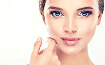 60% sleva na veškeré procedury čištění pleti špičkovou kosmetikou Chris Farrell