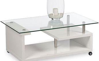 SCONTO ROLLTOX Konferenční stolek