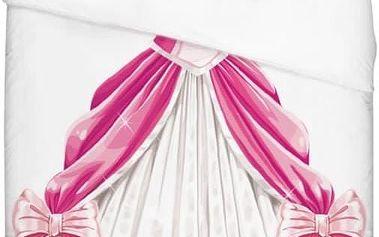 Baleno Dětské povlečení My Princess Dress, 140x200 cm