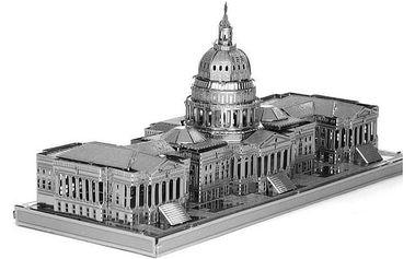 3D puzzle - Kapitol