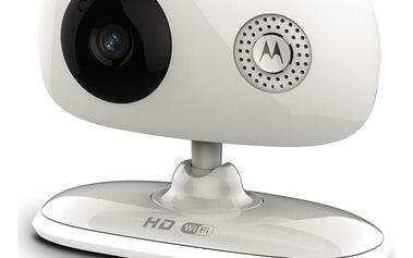 MOTOROLA FOCUS 66 HD - domácí monitorovací kamera