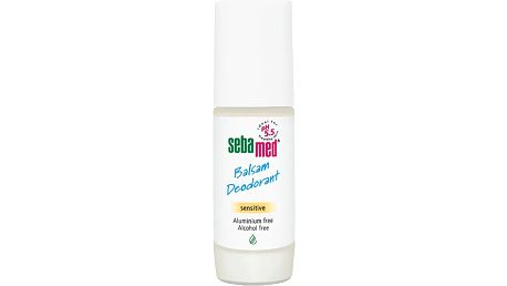 SEBAMED Roll-on balzam sensitive antiperspirant
