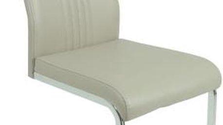 SCONTO CHRISSI Jídelní židle