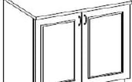 Spodní skříňka 80cm. NOMIX