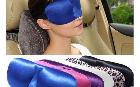 3D oční maska na oči