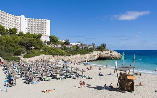 Španělsko - Mallorca na 8 až 9 dní, all inclusive s dopravou letecky z Brna, letecky z Prahy nebo Bratislavy