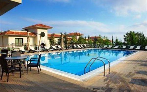 Kypr - Severní Kypr na 8 dní, polopenze s dopravou letecky z Prahy