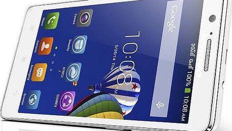 Mobilní telefon Lenovo A536 Dual Sim