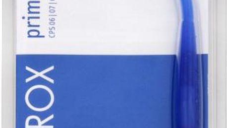 Curaprox Mezizubní kartáčky s držákem - mix velikostí Prime 06 - 011 Plus 5 ks