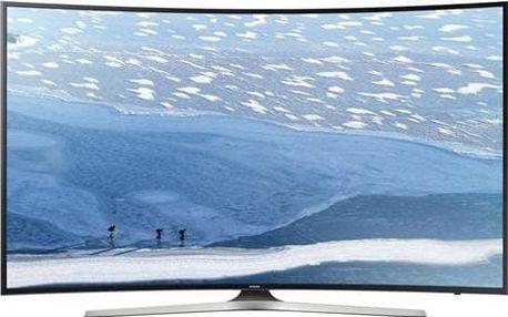 Samsung UE40KU6172; UE40KU6172