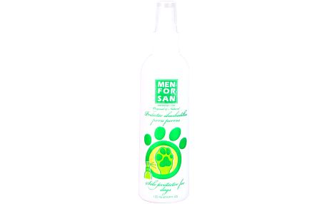 Menforsan Ochranný gel na psí tlapky s aloe vera 125 ml