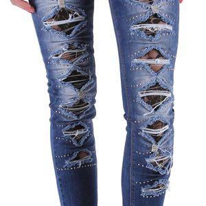 Dámské jeansové kalhoty Realty Jeans vel. EUR 36 (S)
