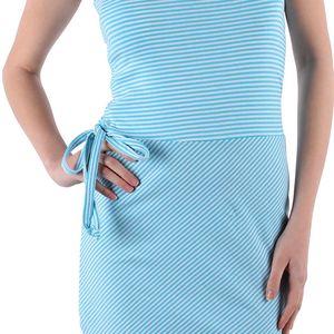 Dámské šaty 2v1 Alpine Pro vel. L