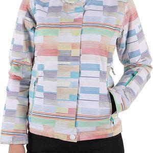 Dámská lyžařská bunda Roxy vel. XS