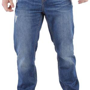 Pánské jeansové kalhoty 98-86 vel. W 31, L 32