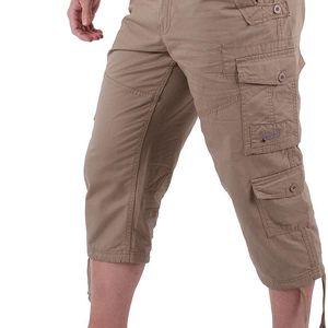 Pánské 3/4 kalhoty Rivaldi vel. 3XL