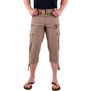 Pánské 3/4 kalhoty Rivaldi vel. L