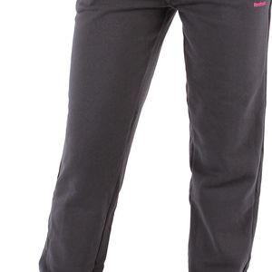 Dívčí teplákové kalhoty Reebok vel. 8 let, 128 cm