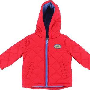 Chlapecká zimní bunda Babaluno vel. 0 - 3 měsíce, 56 - 62 cm