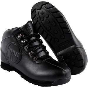 Pánská obuv Sergio Tacchini Quay vel. EUR 40, UK 6