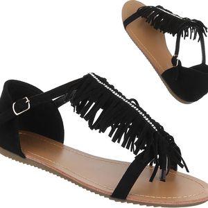 Dámské sandály Queentina vel. EUR 37, UK 4