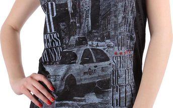 Dámské tričko River Island vel. EUR 36, UK 10