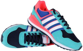 Dámská obuv Adidas 10K vel. EUR 37 1/3, UK 4,5