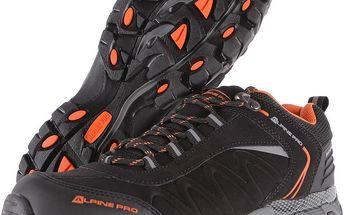Trekingová obuv Alpine Pro vel. EUR 46, UK 11