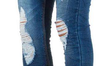 Dámské jeansy SD Fashion Jeans vel. EUR 40, UK 12