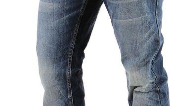 Pánské jeansové kalhoty 98-86 vel. W 32, L 32