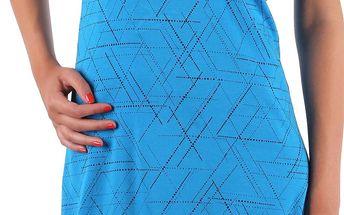 Dámské šaty Alpine Pro vel. L