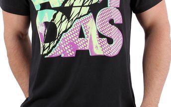 Pánské funkční tričko Adidas Performance vel. M