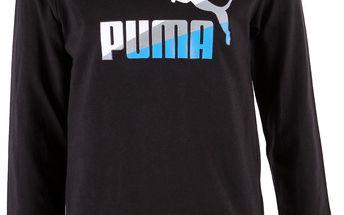 Dětské tričko Puma vel. 8 let, 128 cm