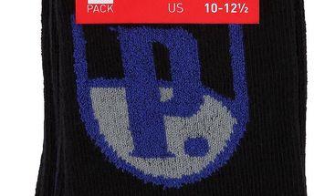 Sportovní ponožky Puma vel. EUR 31-34, UK 12-1,5