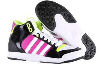 Dámská obuv Adidas Midiru Court Mid 2.0 vel. EUR 37 1/3, UK 4,5