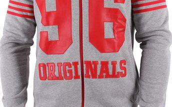 Pánská mikina Adidas Originals vel. M