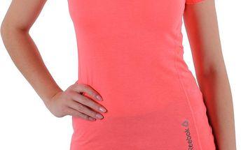 Dámské tričko Reebok CrossFit vel. XXS