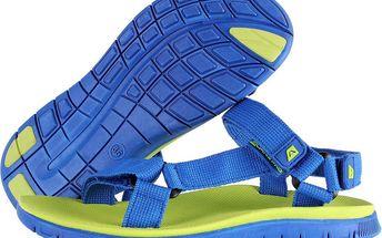 Sandály Alpine Pro vel. EUR 41, UK 7,5
