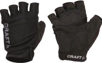 Pánské rukavice na kolo Craft vel. L