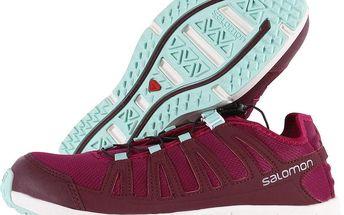 Dámská outdoorová obuv Salomon Kowloon vel. EUR 37 1/3, UK 4,5