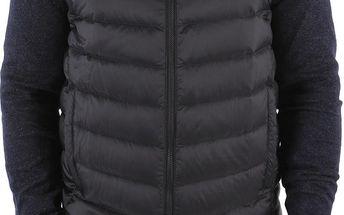Pánská péřová vesta Adidas Performance vel. XS