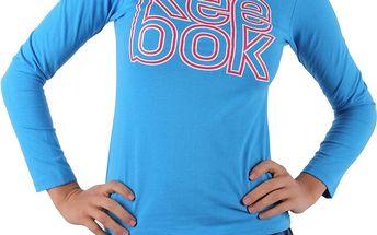 Dívčí tričko Reebok vel. 11 - 12 let, 152 cm