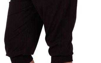 Dívčí 3/4 kalhoty Puma vel. 7 - 8 let, 128 cm