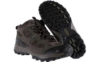 Pánská outdoorová obuv Regatta Crossland Mid vel. EUR 44, UK 9,5