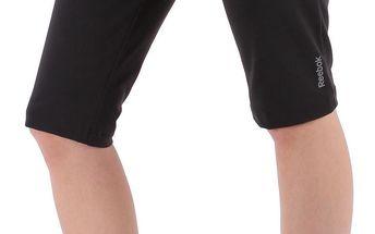 Dámské capri kalhoty Reebok vel. XL