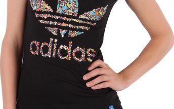 Dámské tričko Adidas Originals vel. EUR 38, UK 12