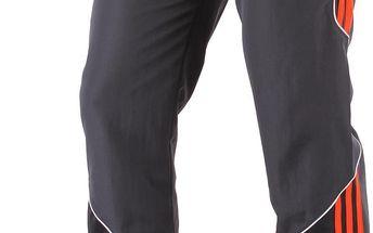 Dětské sportovní kalhoty Adidas Performance vel. 12 let, 152 cm